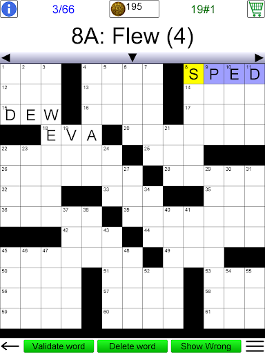 Crossword painmod.com screenshots 10