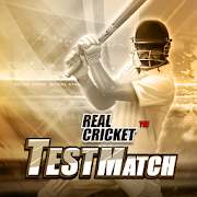 Real Cricket\u2122 Test Match
