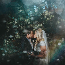 Wedding photographer David West (Davidwest). Photo of 08.12.2016