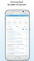 Keto diet tracker app (apk) free download for Android/PC/Windows screenshot