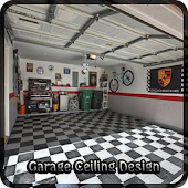 Garage Ceiling Design