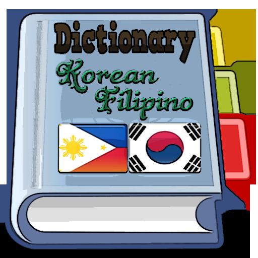 Filipino Korean Dictionary - Apps on Google Play
