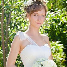 Wedding photographer Aleksandra Fedorova (afedorova). Photo of 04.08.2013
