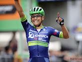 Esteban Chaves mist de Ronde van Lombardije door een breuk in schouderblad