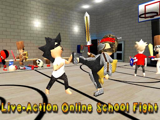School of Chaos Online MMORPG 1.773 screenshots 8