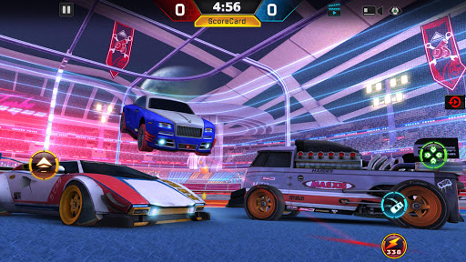 Turbo League screenshot 3