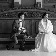 Wedding photographer Aleksandr Reus (Reus). Photo of 26.05.2016