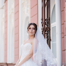 Wedding photographer Mariya Stupina (mariastupina). Photo of 15.10.2015