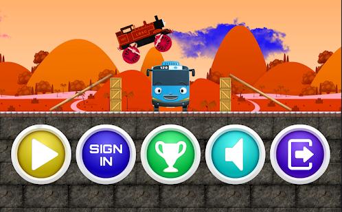 Download James Race Thomas Friends Adventure for Windows Phone apk screenshot 1