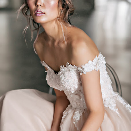 Wedding photographer Tatyana Davydova (tata1971mil). Photo of 10.02.2018