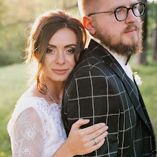 Wedding photographer Angelina Korf (angelinakphoto). Photo of 16.03.2018