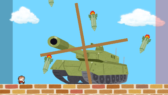 CROSS OVER 【simple&exciting】 apk screenshot 4