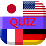 Guess Pict - Flags Quiz
