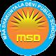 MSD Public School Download for PC Windows 10/8/7