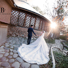 Wedding photographer Bektur Baysekeev (baisekeevbektur). Photo of 30.03.2017