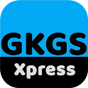 GKGS Xpress : General Knowledge in Hindi icon