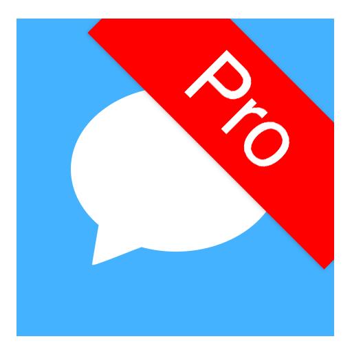 Messenger L SMS, MMS Pro