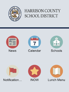 Harrison County School Dist- screenshot thumbnail