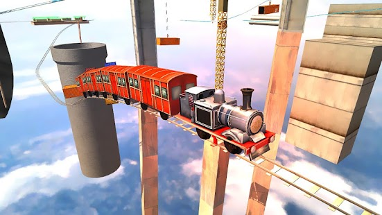 Train Sim 2017- screenshot thumbnail