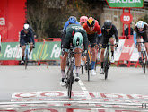 Pascal Ackermann beet tanden stuk op Jasper Philipsen in Vuelta