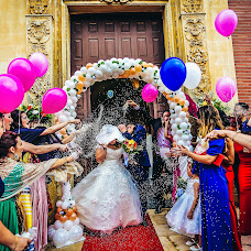 Весільний фотограф Alessandro Spagnolo (fotospagnolonovo). Фотографія від 16.10.2018