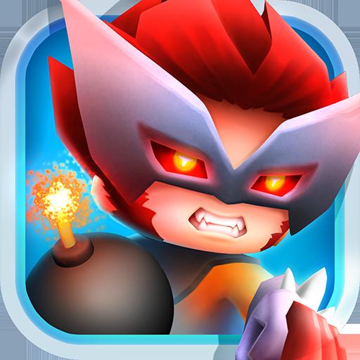 3D Bomberman: Bomber Heroes (Unreleased) (game)