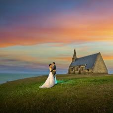 Wedding photographer Mi Soo (misoo). Photo of 09.12.2016