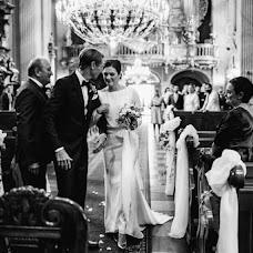 Wedding photographer Agnieszka Szymanowska (czescczolem). Photo of 12.07.2017