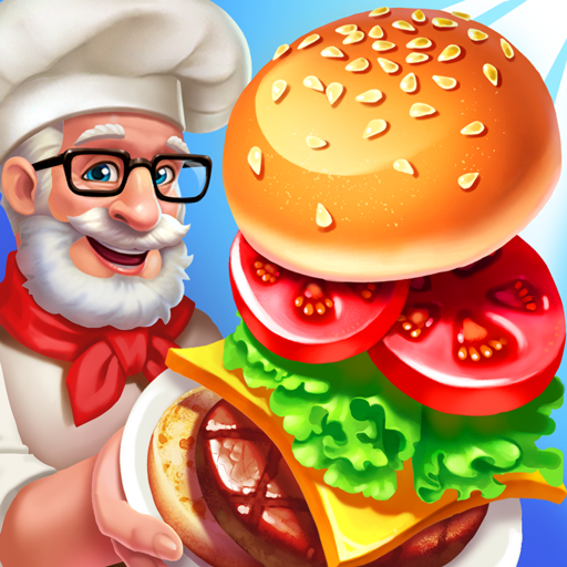 Cooking Madness - A Chef's Restaurant Games (game)