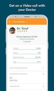 AugmentCare: Doctor Appointments Medicine Delivery - náhled