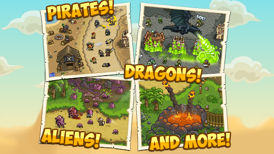 Kingdom Rush Frontiers 5