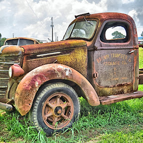 by Mike Dinkens - Transportation Automobiles