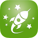 Space & astronomy news icon