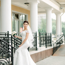 Wedding photographer Kseniya Benyukh (Kcenia). Photo of 05.11.2016