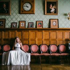 Wedding photographer Andrey Dyba (Dyba). Photo of 16.06.2015