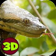 Snake Simulator 3D: Anaconda