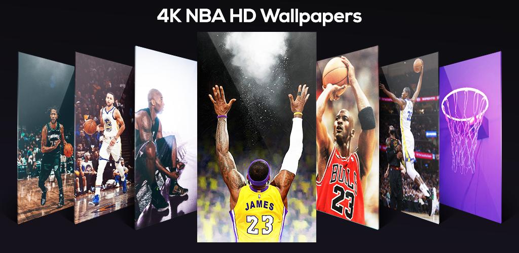 4k Nba Wallpapers Basketball Wallpaper Hd 4k 1 6 Apk Download Com Basketballwallpapers Nba Wallpapers Hd Backgrounds Apk Free