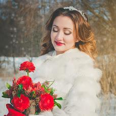 Wedding photographer Ekaterina Sandugey (photocat). Photo of 22.11.2016