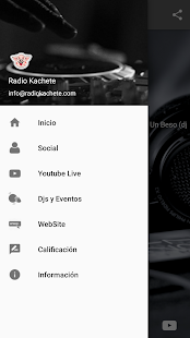 Radio Kachete- screenshot thumbnail