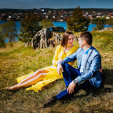 Wedding photographer Dmitriy Sudakov (Bridephoto). Photo of 26.04.2017