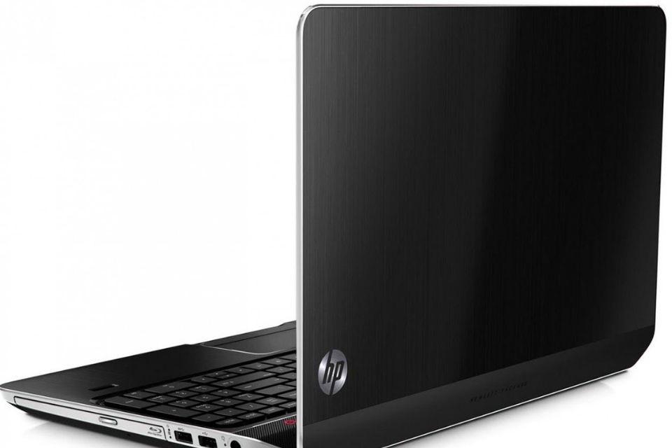 Thiết kế đẹp mắt, ấn tượng từ Laptop HP Envy