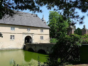 Photo: Schloss Westerwinkel