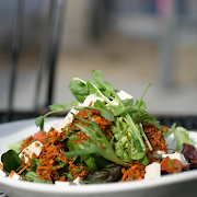 Totally Vegan Salad