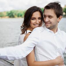 Wedding photographer Vika Mekhovich (mehovich). Photo of 08.10.2015
