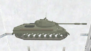 T-10 / IS-8 TEASER