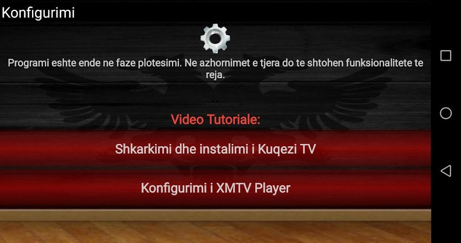 Download KuqeZi TV APK latest version app by VG_Studio for android
