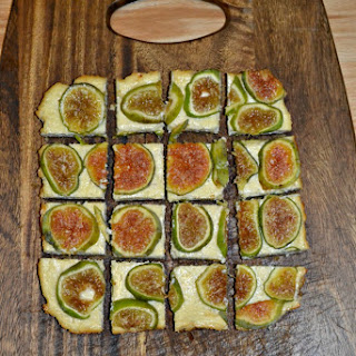 Fig Cheesecake Recipes.