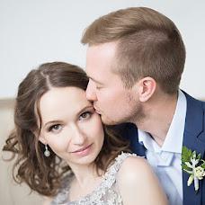 Wedding photographer Evgeniya Lisina (evgenialisina). Photo of 03.06.2016