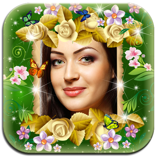 Flower Photo Frames HD file APK for Gaming PC/PS3/PS4 Smart TV