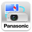 Panasonic Wireless Projector icon